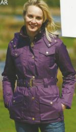 "Country Estate ""Braemar"" Waterproof Jacket"