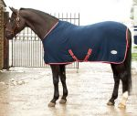 Rhinegold Smart Tec Moisure Managing Fleece Rug